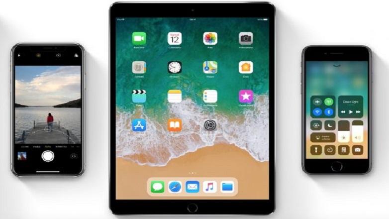 iOS 11, tra novità e restyling grafico